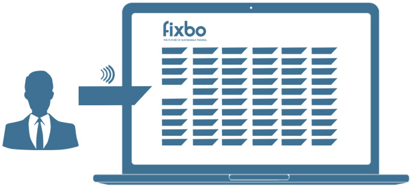 fixbo – Share short sea shipping rates